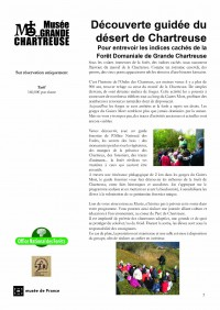 Dossier scolaires